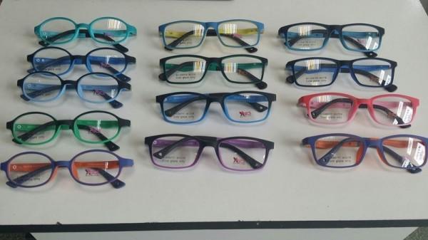 Optyk Kucharski, okulary, oprawki z tworzywa 1