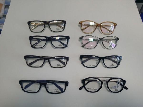 Optyk Kucharski, okulary, oprawki z tworzywa 6