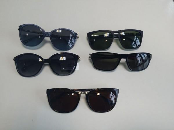 Optyk Kucharski, okulary, oprawki z tworzywa 7